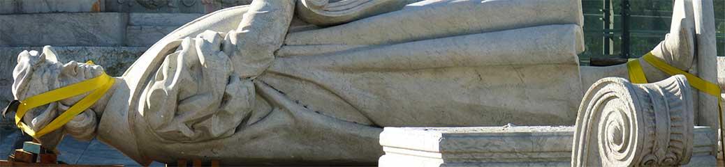 Buenos Aires, Casa rosada, monumento a Cristòbal Colòn (Cristoforo Colombo).
