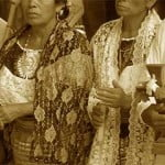 Una mezza novità: la lingua tzotzil nella liturgia