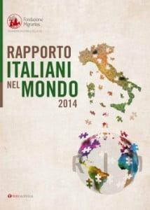 Rapporto Italiani nel Mondo 2014, Fondazione Migrantes
