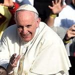 Papa Francesco e il Messico a latere