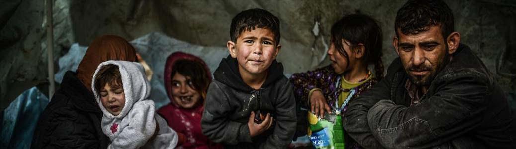 Amoris laetitia, migrazioni, profughi, famiglia