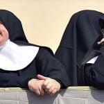 Diaconesse: chi sono nella Chiesa ortodossa