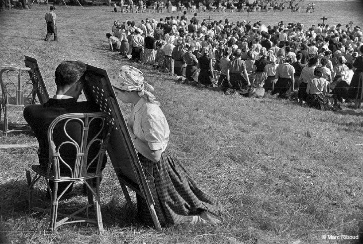 #VaticanoVintage: foto e storia della Chiesa