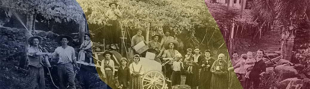 Emigranti italiani, Romania
