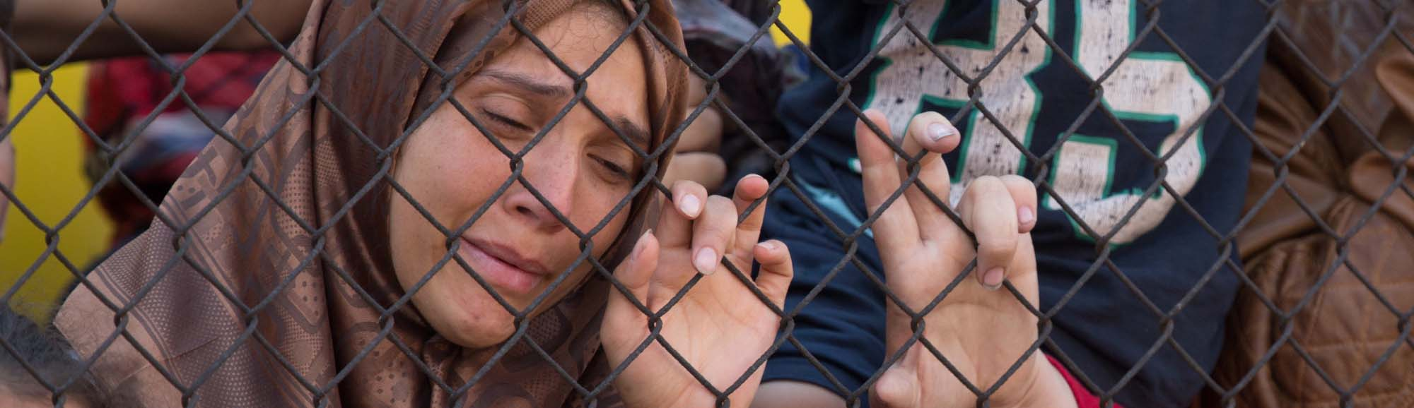 Migranti, rotta balcanica, traffico di armi