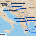 Rotta balcanica, migranti e profughi, Europa, Turchia
