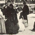 Emigrazione italiana in Australia. Intervista per il Messaggero di Sant'Antonio