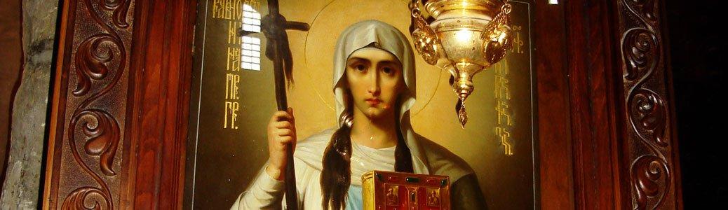 Nino, Nana e Maria. L'anima cristiana della Georgia è donna
