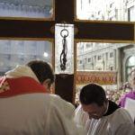 Santo Chiodo e Croce di san Carlo Borromeo