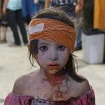 La Siria non è su Marte
