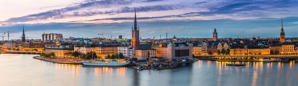Svezia e Germania unite dalla tassa ecclesiastica. Con alcune differenze