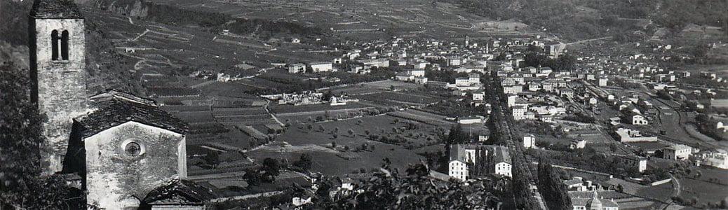 Tirano, Valtellina, Sondrio, emigrazione italiana Australia
