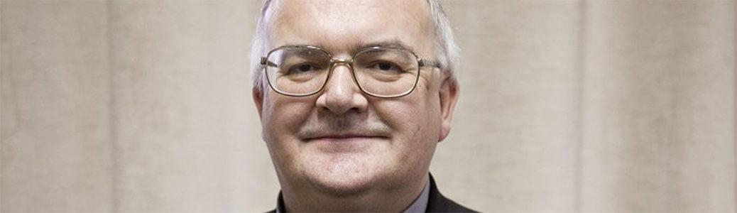 Mons. Gian Carlo Perego, arcivescovo di Ferrara-Comacchio