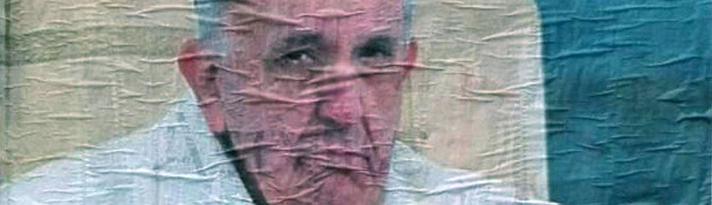 Manifesti papa Francesco, Roma
