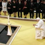 Due lezioni di Benedetto XVI. Su dialogo e università