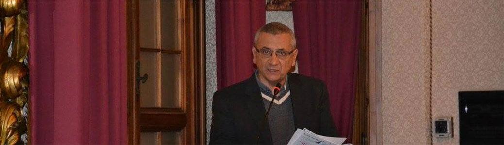 Don Giovanni De Robertis, direttore generale della Fondazione Migrantes