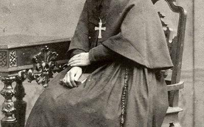 15 luglio 1850, nasce Francesca Saverio Cabrini, patrona dei migranti e