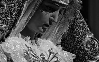 #Barcellona, Nuestra Señora de las Angustias. #PrayForBarcelona