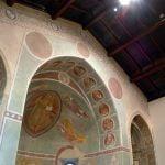 Chiesa di San Siro alla Vepra, abside