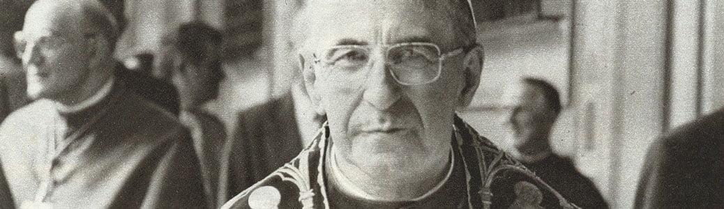 Giovanni Paolo I, Albino Luciani