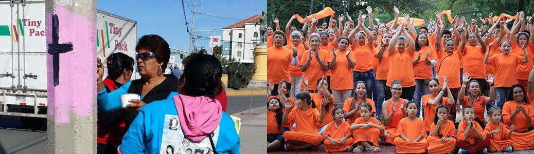 Violenza sulle donne, Messico, Colombia, papa Francesco