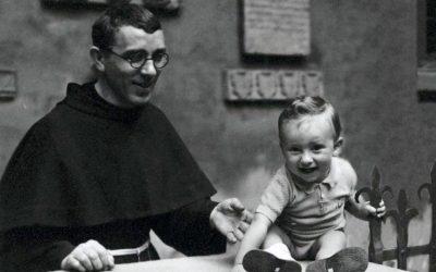 Servo di Dio padre Placido Cortese (1907-1944). Dei Frati Minori Conventuali, dal 1943 agevola la fuga di numerosi ebrei. Arrestato nel 1944, è torturato a morte. Padova lo ricorda nel Giardino dei Giusti.