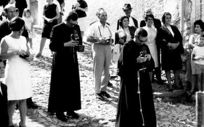 #VaticanoVintage compie 2 anni. 104 volte (e più) buon sabato!