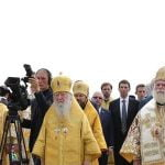 Putin, il Cristianesimo e l'Europa: come Giovanni Paolo II o come l'Irlanda?