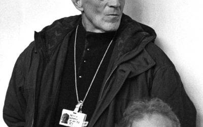 I poveri li avete sempre con voi (Mc 14,7). Giornata mondiale dei poveri 2018. Don Tonino Bello, vescovo di Molfetta.