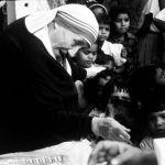 «Se nel vostro Paese permettete l'aborto, allora diventate un Paese molto povero. Tanto povero da aver paura anche dei bambini». Madre Teresa di Calcutta.
