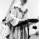 Omelia di un giovane Jorge Mario Bergoglio. Ancora non da Santa Marta.