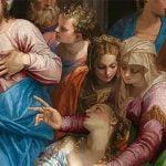 Storia di due Lazzari, tre Marie e Maria Maddalena