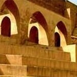 Tikrit, Chiesa Verde, Arbaeen Wali. La memoria pezzo per pezzo
