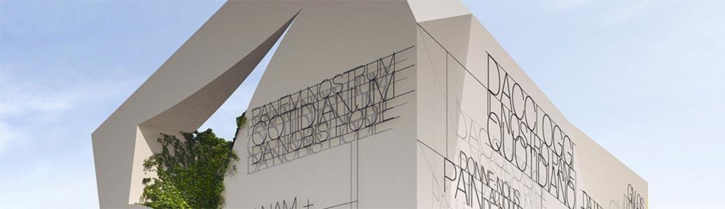 Padiglione della Santa Sede ad Expo Milano 2015