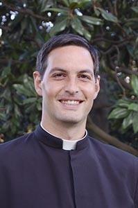Padre Fabrizio Bazzoni, L.C.