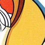 Giubileo: un logo fra storia, Natale e misericordia