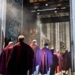 Aperta la Porta Santa in Duomo. Milano metropoli della pluralità