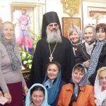 Domenica per l'Ucraina: a Milano una chiesa russa per gli ucraini