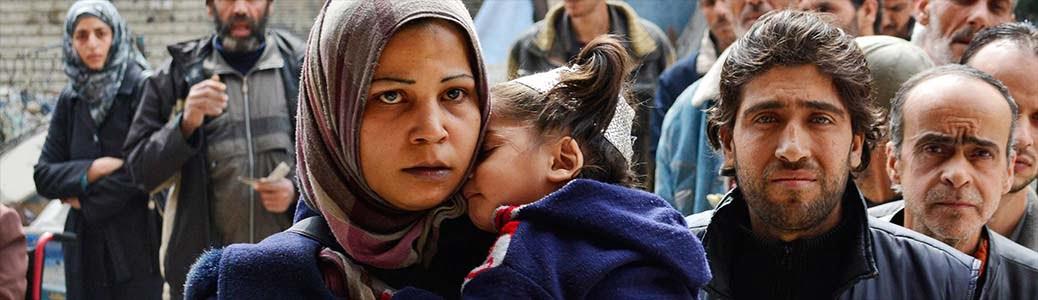 Profughi siriani. Accordo SiR-DIRE e riapertura di Misna