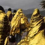 Francesco e Bartolomeo a Lesbo: non solo migranti, anche nuova riconciliazione