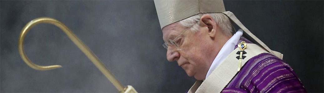 Card. Angelo Scola, arcivescovo di Milano