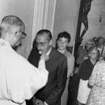 Papa Francesco e Videla?