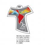 Logo 70 anni Frati Minori Conventuali America Latina e Caraibi, Lúcio Américo de Oliveira