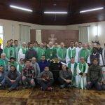 Frati Minori Conventuali in Brasile e nei Caraibi, missionari Francescani