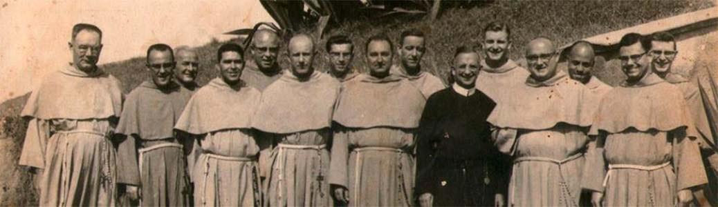 Frati Minori Conventuali in Brasile e nei Caraibi