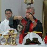 Padre Bruno Maria Manzoni, Ofm Conv, Brasile