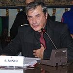 Roberto Mineo, Presidente CeIS Roma