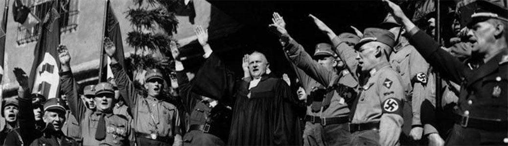 Cristiani Tedeschi, Nazisti, Ludwig Müller