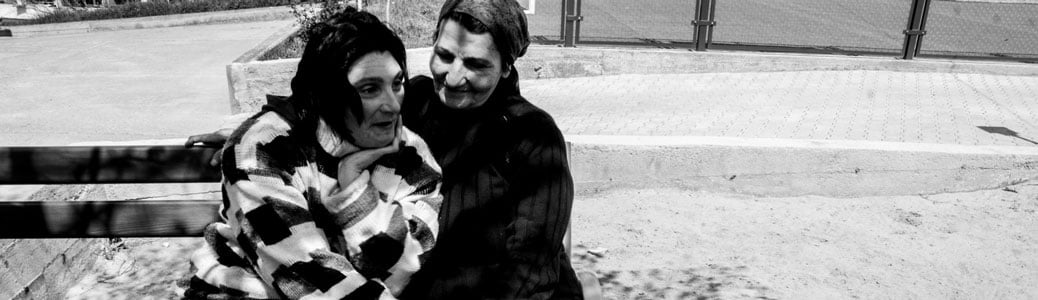 Camilliani in Georgia (Tbilisi), Poliambulatorio Redemptor Hominis e centro diurno per disabili