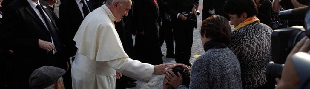 Papa Francesco in Georgia e Azerbaigian, gender e guerra mondiale